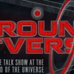 Around the Verse – Idris Vivente