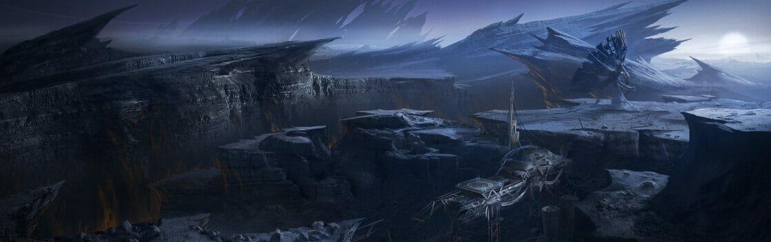Guida Galattica: Il Sistema Hades