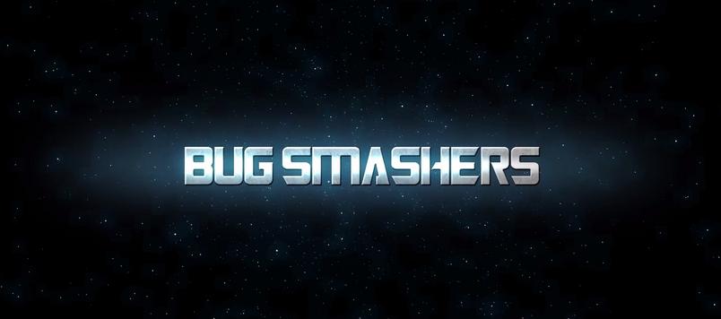 Bugsmashers