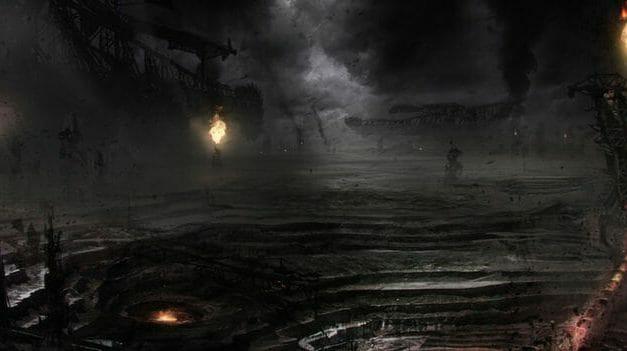Guida Galattica: Il Sistema Caliban