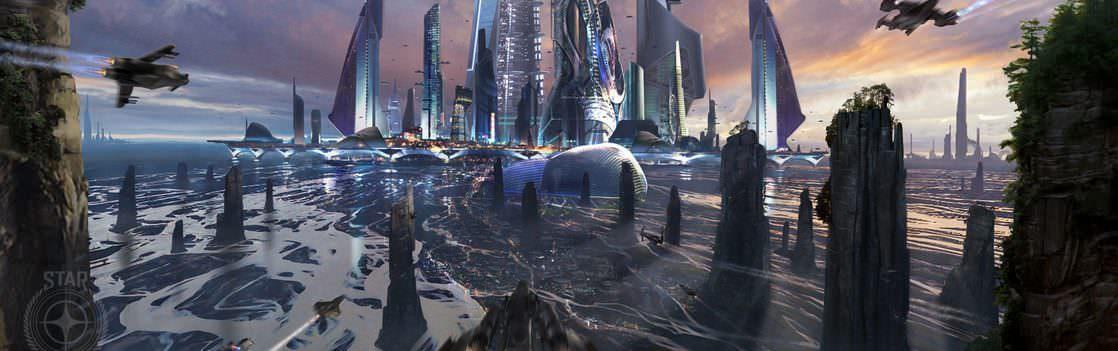 Guida Galattica: Il Sistema Centauri