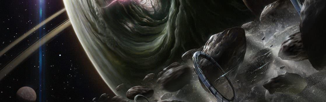 Guida Galattica: Il Sistema Ellis