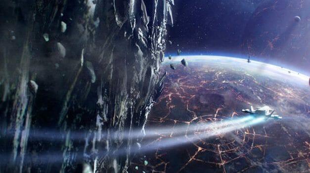 Guida Galattica: Il Sistema Rihlah