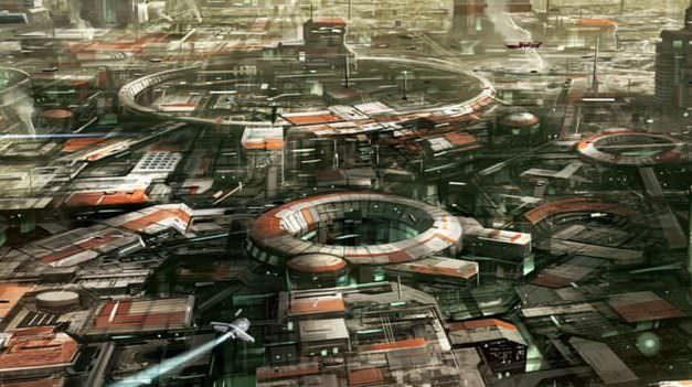 Guida Galattica: Il Sistema Stanton