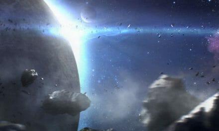 Guida Galattica: Il Sistema Taranis