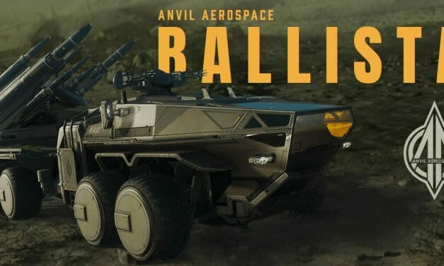 Anvil Ballista