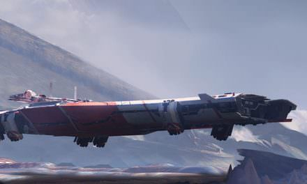 Consolidated Outland Pioneer