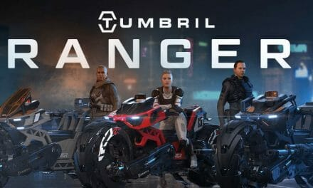 Tumbril Ranger