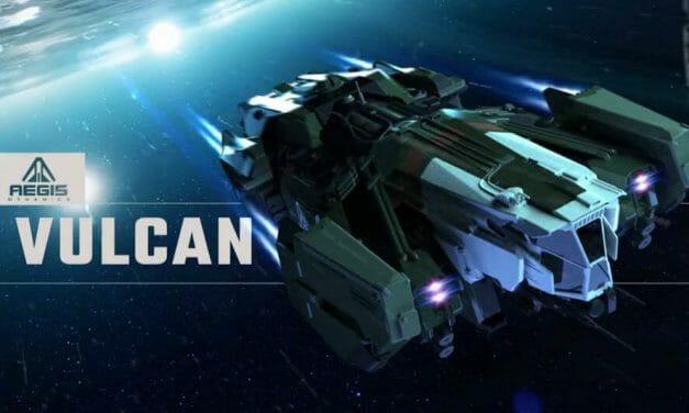 Prevendita Vulcan