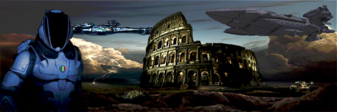 REPUBBLICA STELLARE ITALIANA