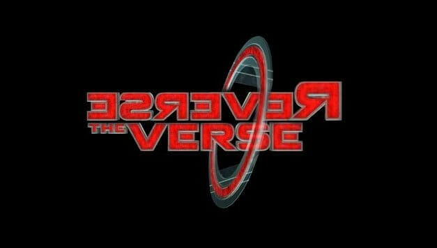 Reverse the Verse – SRV Edition