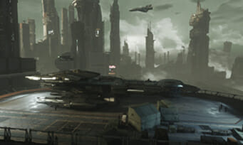 2019 ArcCorp Delivery Missions