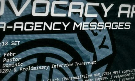 Advocacy Archive: Perso & Ritrovato