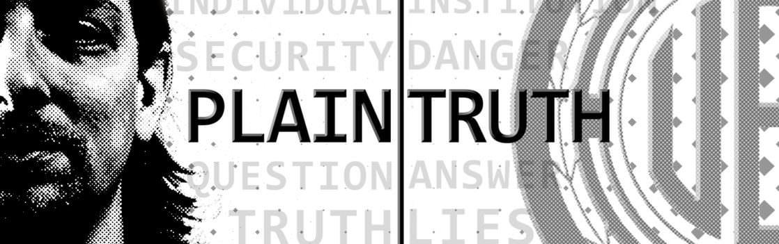Plain Truth: La Falla delle Pari Opportunità