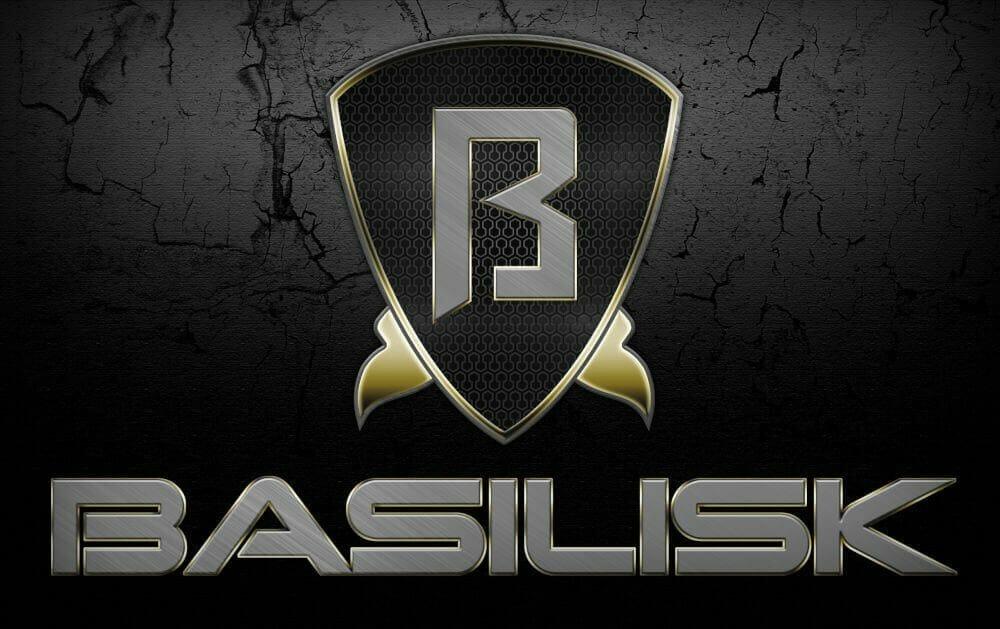 Portfolio: Basilisk