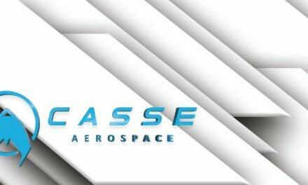 Portfolio: Casse Aerospace