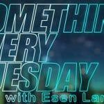 Something Every Tuesday: Parasite V: Nascita Oscura