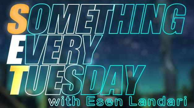 Something Every Tuesday: EAI