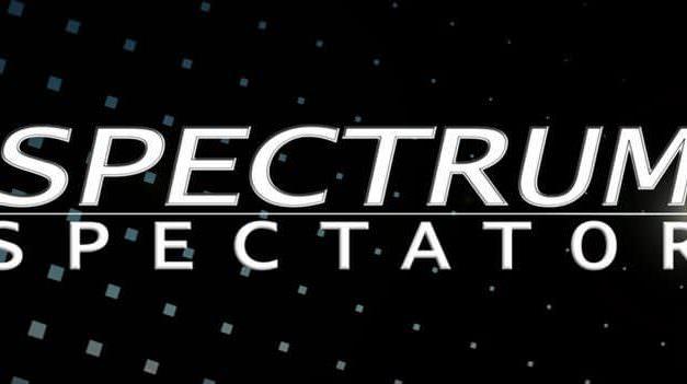 Spectrum Spectator: Un Passo Indietro