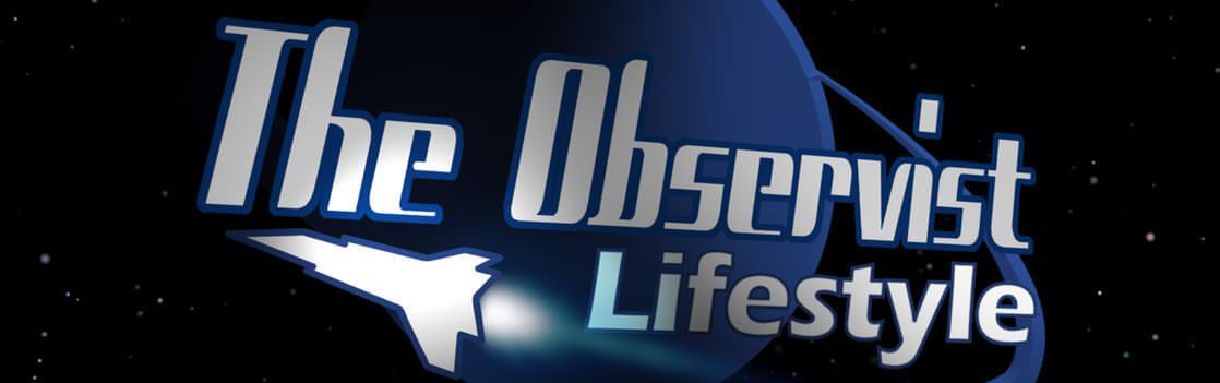 The Observist: Observist Lifestyle – la Lioraj