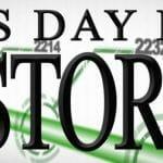 This Day in History: Rivendicazione dello Spazio – la Corsa al Terreno
