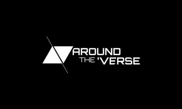 Around the Verse – 13 Settembre 2018