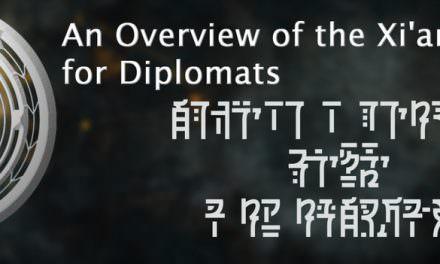 Una Panoramica del Linguaggio Xi'an per Diplomatici