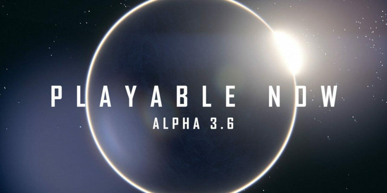 Caratteristiche ed Aggiunte Importanti dell'Alpha 3.6