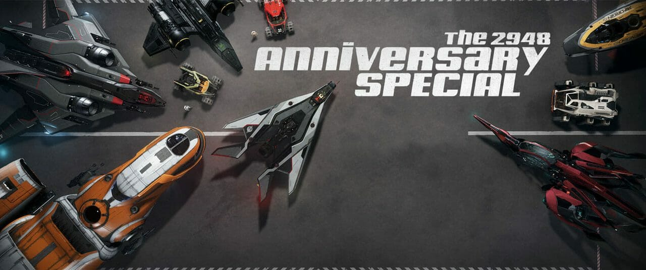 Speciale Anniversario 2948