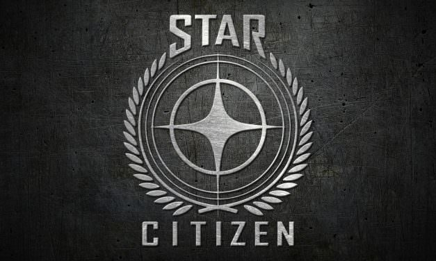 Star Citizen Alpha 3.0.0