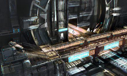 Guida Galattica: Il Sistema Nyx