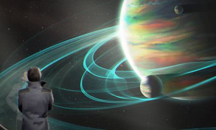 Guida Galattica: Il Sistema Rhetor
